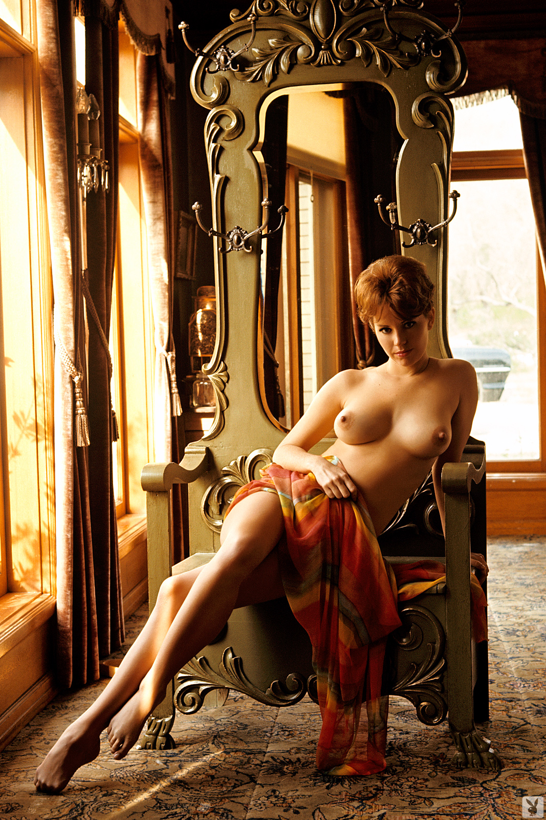 Эротика стиль ретро 3 фотография