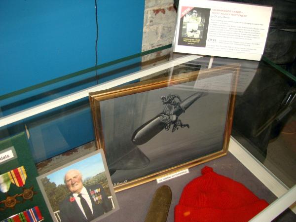 UWWP Display at HDS Diving Museum (3).jpg
