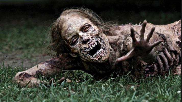 Walking Dead Zombie.JPG