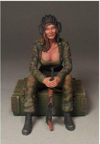 WW II Soviet Woman.JPG