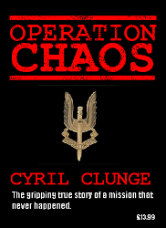 Operation Chaos | Army Rumour Service
